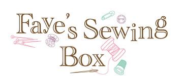 Faye's Sewing Box