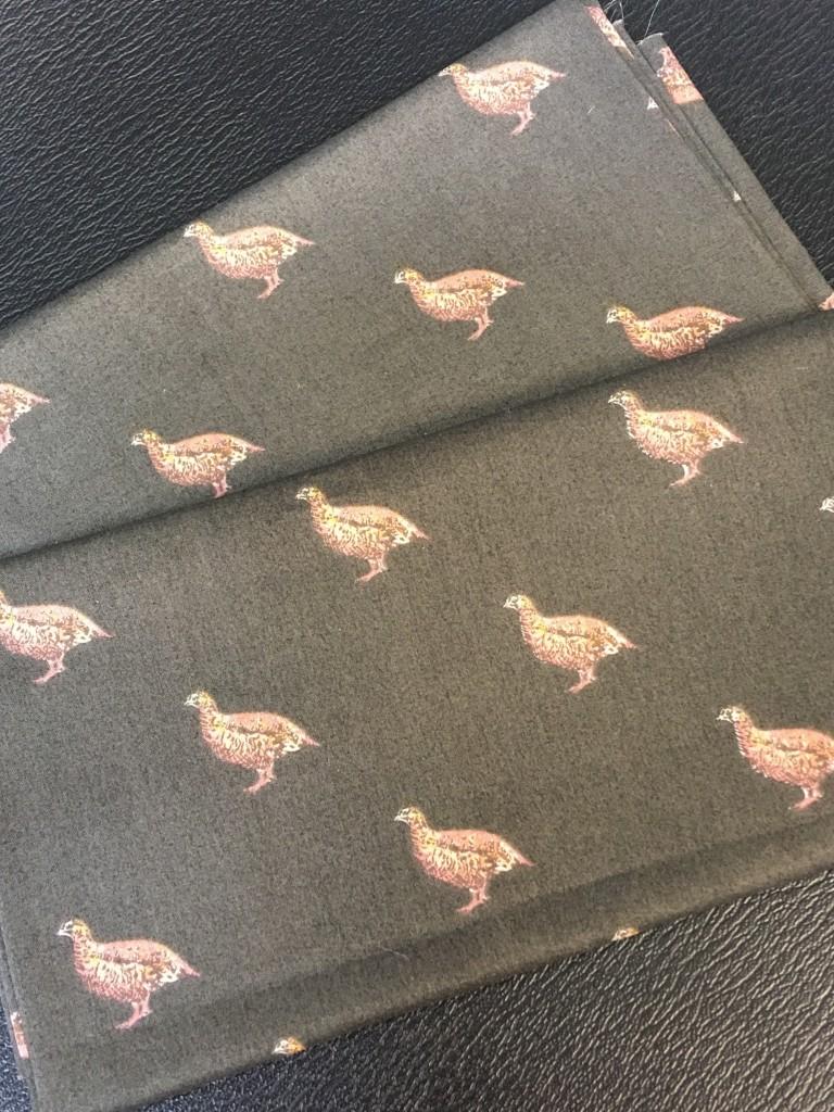 ex laura ashley fabric